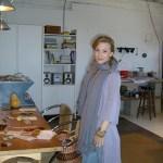 Design Diary: Jewelry Designer Nicole Rueda-Watts' Live/Work Loft