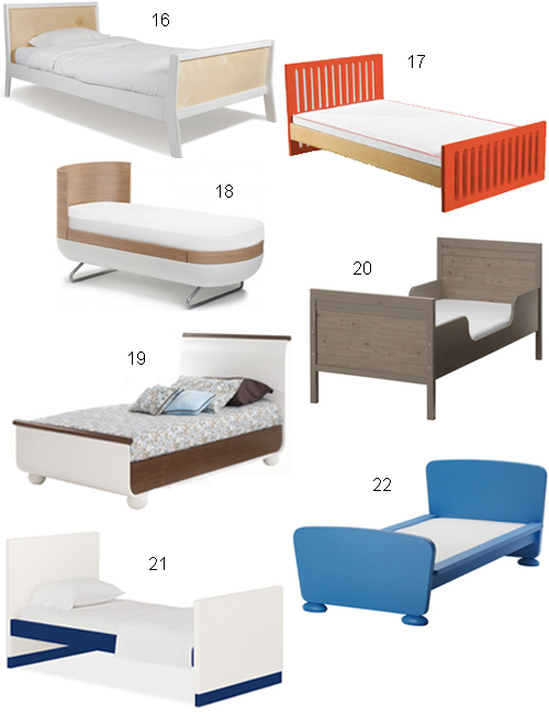Twin Bed For Toddler Boy