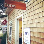 ARTmonday: Farm Project Space + Gallery July 2012