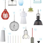 Get the Look: 41 Modern Kitchen Island Pendants