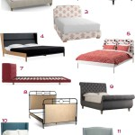 Get the Look: 32 Upholstered Headboards