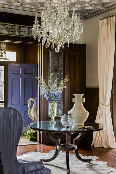 BOSTON INTERIOR DESIGNERS DIANNE RAMPONI SUE WELSH