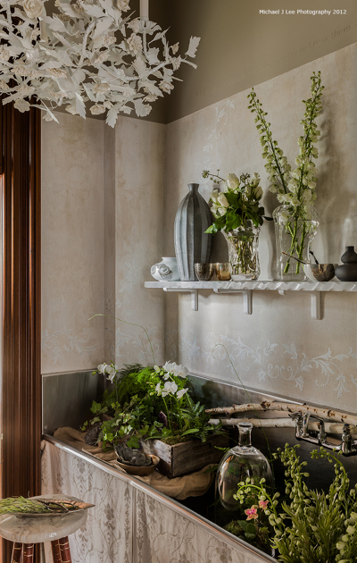 MARILYN MACLEOD BOSTON INTERIOR DESIGNER