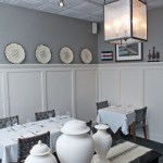 Design Diary: Lineage Restaurant by Sheffield Interiors