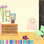 ARTmonday: Miju Lee