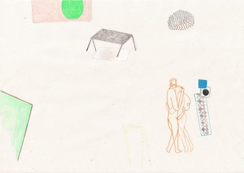 MIJU LEE ARTIST STUDY