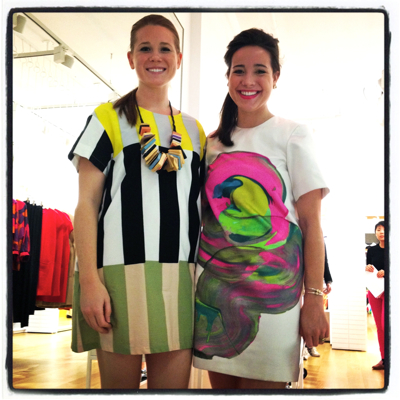 MARIMEKKO FASHION SPRING COLLECTION 2013