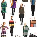 Marimekko Holiday Gift Guide: Women's Style Edition