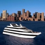 Boston Giveaway: Valentine's Weekend Dinner Cruise