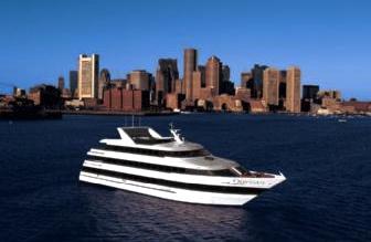 Odessey Ship Boston Entertainment Cruises