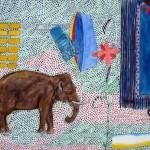 ARTmonday: 22 Original Artworks Under $500 from Saatchi Online