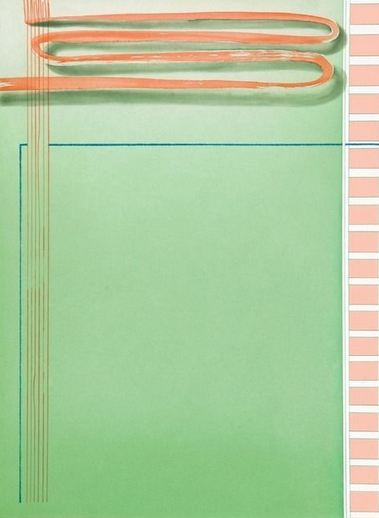 Tomma-Abts-Untitled-(Brushstroke)-2009