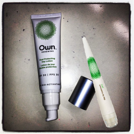 Own Skincare Products Sunscreen Lip SPF