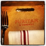 Foodie Friday: Puritan & Company