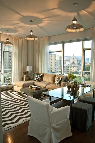 Living Room Boston