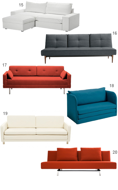 Dwr Twilight Sleeper Sofa Review Catalog Angharad