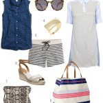 Summer Style: Shopping the Memorial Day Sales