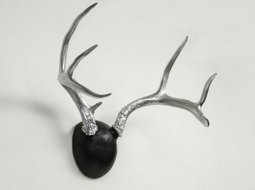 black-and-silver-skull-cap