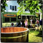 Foodie Friday: Cape Cod Food Truck Crush Pad
