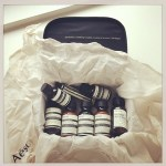 Beauty Break: Aesop Travel Kit