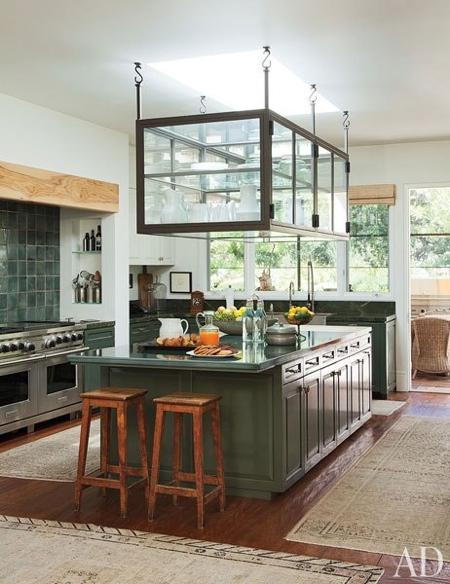 ellen-degeneres-kitchen-architectural-digest