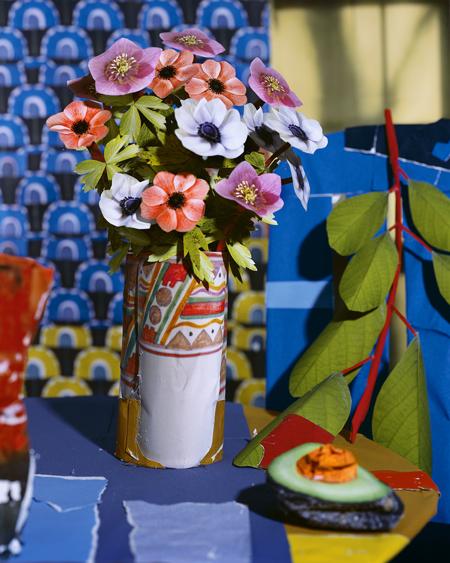 daniel-gordon-anemone-flowers-and-avocado-2012