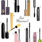 Beauty Break: The Mascara Wars