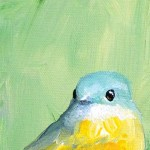 ARTmonday: 23 Bird Artworks