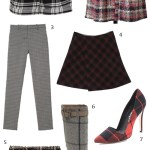 Get the Look: 25 Pieces of Plaid Clothing