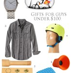 Gift Guide: 15 Gifts For Guys Under $100