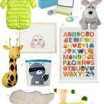 Gift Guide: 10 Adorable Baby Presents