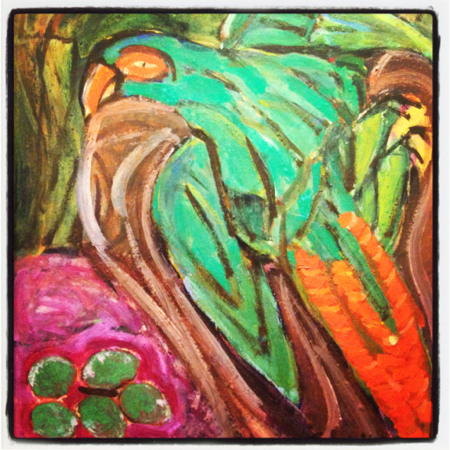 tropical-bird-painting