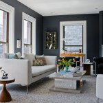 Design Diary: Boston Pied-a-Terre by Ana Donohue