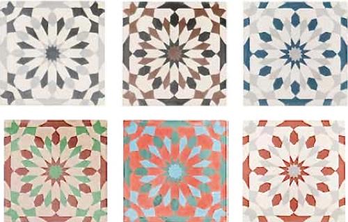 Martyn Lawrence Bullard For Ann Sacks Tiles