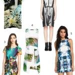 Get the Look: 22 Digital Print Dresses