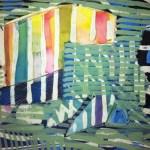 ARTmonday: Meg Lipke's Colorful Abstracts