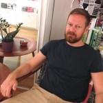 Designer Spotlight:  Marimekko's Mika Piirainen