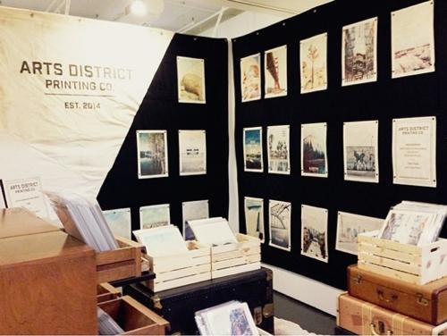 Arts District Printing Co.