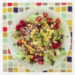 Foodie Friday: Kid-Friendly Taco Salad