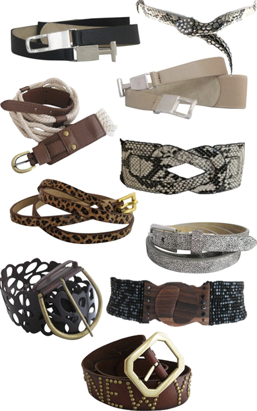 belt-styles-summer-2014