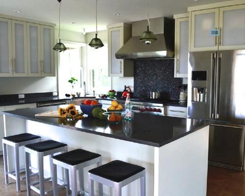 Martha's Vineyard Home By Hutker Architects