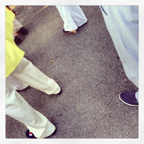 yellow-legs
