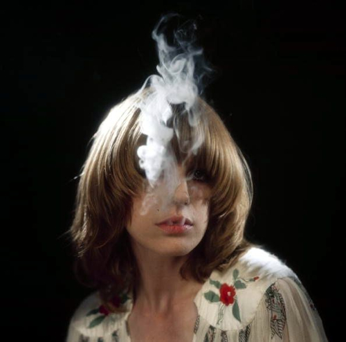 Marianne Faithfull by David Redfern