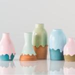 Covet: Drip Vases by Brian Giniewski