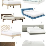 Get the Look: 28 Modern Platform Beds