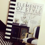 Fine Print:  Erin Gates' Elements of Style Book