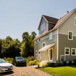 Design Diary: Boston Design Home's Net Zero Energy House