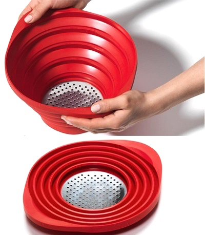 collapsible-strainer
