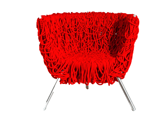 vermelha-chair-in-red