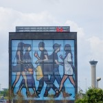 Design Diary: citizenM Hotels